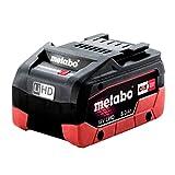 Metabo 625369000 Akkupack LiHD 18 V - 8,0 Ah
