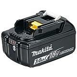 Makita 197599-5 Akku-BL1830B Li 18,0V 3Ah, 3 W, 18 V, M