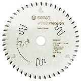 Bosch Professional Kreissägeblatt Top Precision Best for Wood (für Holz, 165 x 20 x 1,8 mm, 48 Zähne, Zubehör Kreissäge)