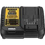 DEWALT DCB113 DCB115 10,8 V 14,4 V-18 V XR Multi-Volt-Batterie-Ladegerät, 230 V