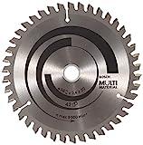 Bosch Professional Pro Kreissägeblatt zum Sägen in Multi Material für Handkreissägen (Ø 160 mm)