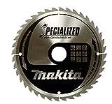 Makita B-32954 SPECIALIZED Saegeb.165x20x40Z