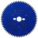 Bosch Kreissägeblatt Expert für Aluminium, 216 x 30 x 2,6 mm, Zähnezahl 64, 1 Stück, 2608644110