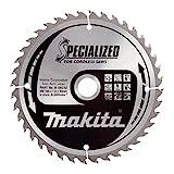 Makita MAKITA HM-SAEGEBLATT 165x20x40Z (B-09232)