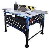 Güde PBK 500 Bau-Tischkreissäge