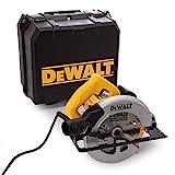 DeWalt Dewalt DWE560K 184mm Handkreissäge 1350W 65mm Schnittiefe