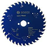 Bosch Professional Kreissägeblatt Expert für Wood (Holz, 150 x 20 x 2,6 mm, 36 Zähne, Zubehör Kreissäge)