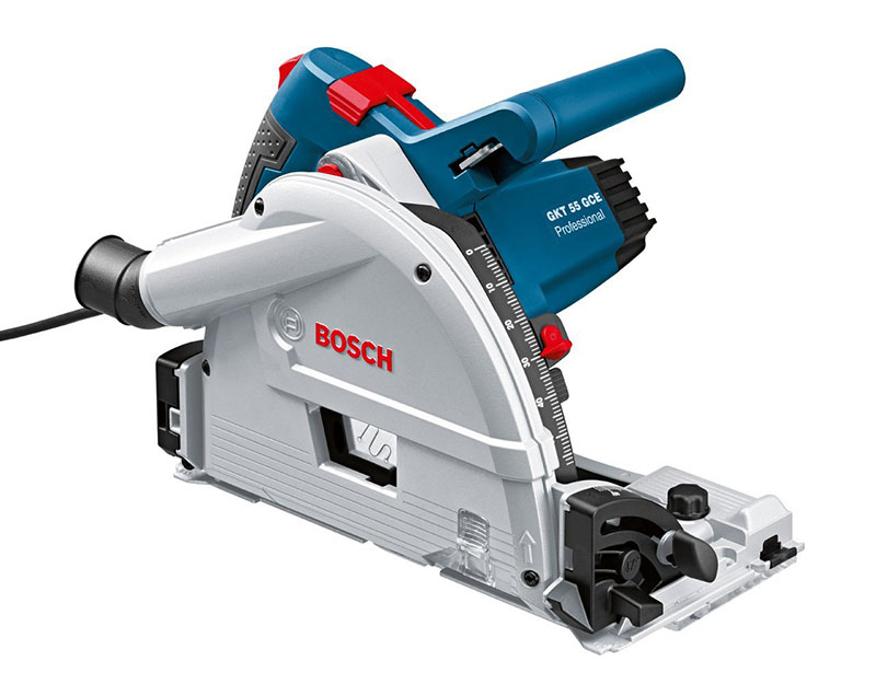 Bosch GKT 55 GCE Tauchsäge Professional