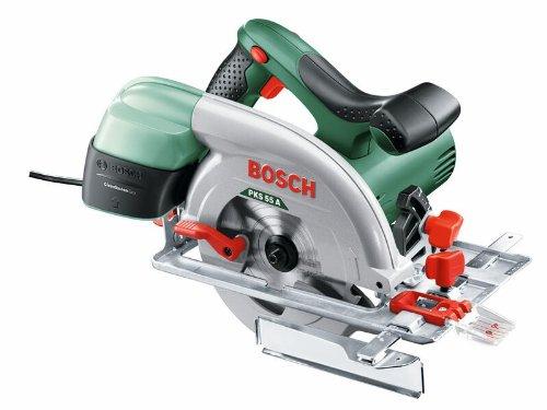 Bosch PKS 55 A HomeSeries Handkreissäge