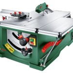 Bosch PPS 7 S Tisch-Kappsäge