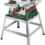 Bosch PTS 10 T Tischkreissäge