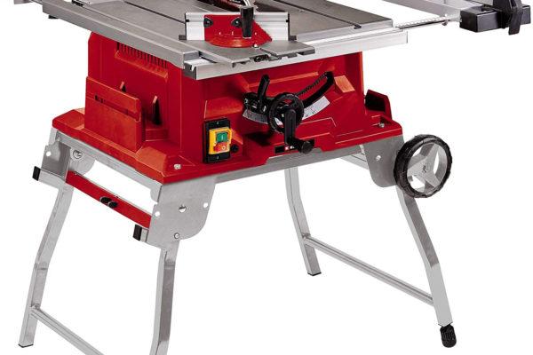 Einhell TE-CC 250 UF Tischkreissäge