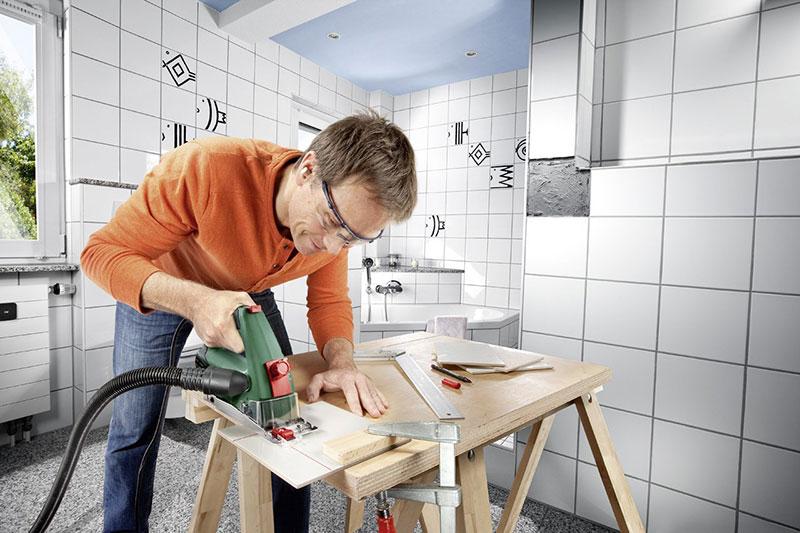 bosch pks 16 multi handkreiss ge mit ausstattung zubeh r leistung. Black Bedroom Furniture Sets. Home Design Ideas