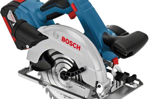 Bosch Professional GKS 18V-57 G Akku-Handkreissäge