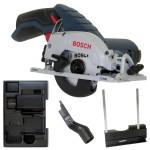 Bosch GKS 10,8 V-Li Akkukreissäge