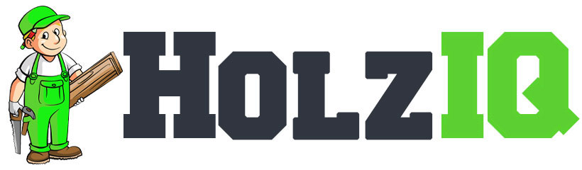 HolzIQ Logo