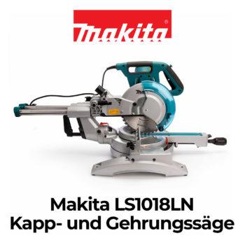 Makita LS1018LN Kapp- und Gehrungssäge